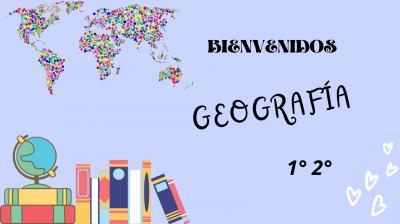 2021-1 2-Geografía